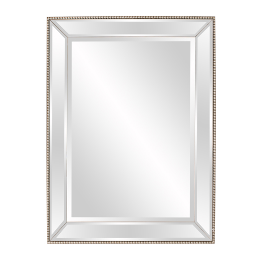 Contemporary Contemporary Roberto Mirror