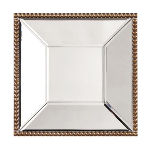 Contemporary Contemporary Lydia Mirror