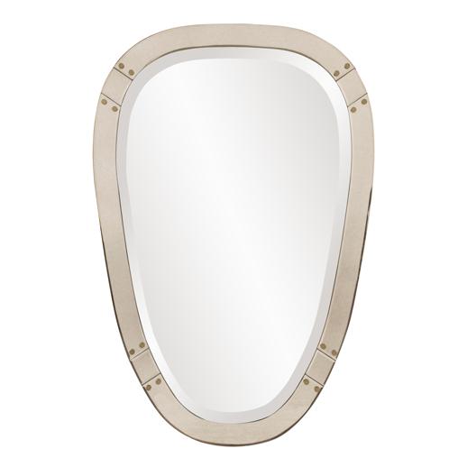 Industrial Industrial Tobias Mirror