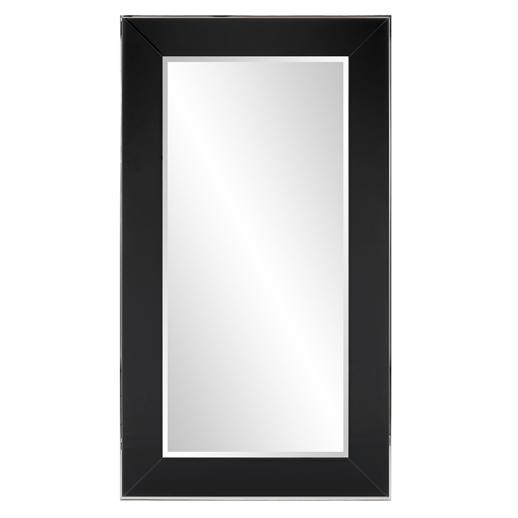 Contemporary Contemporary Devon Mirror