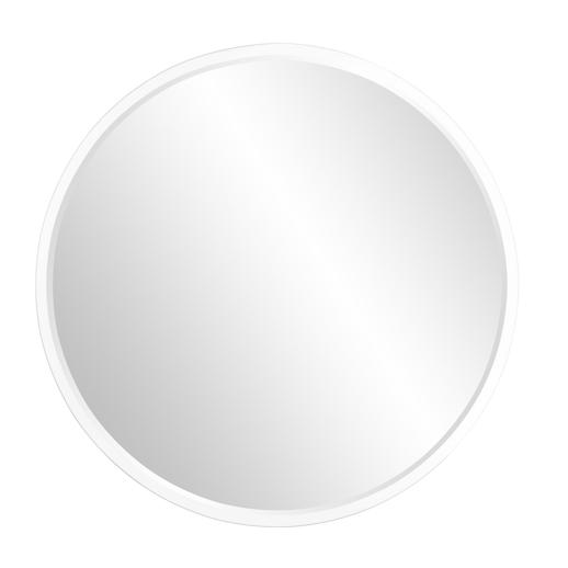 Contemporary Contemporary Clare Round Mirror