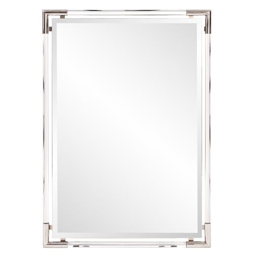 Contemporary Contemporary Elsie Mirror