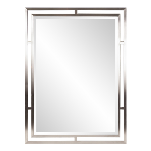 Contemporary Contemporary Trenton Mirror