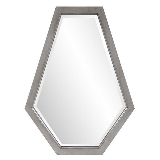 Industrial Industrial Deacon Mirror