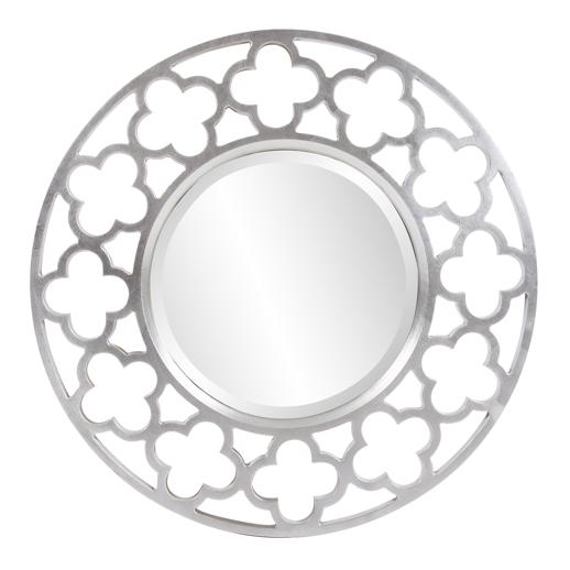 Contemporary Contemporary Gaelic Mirror