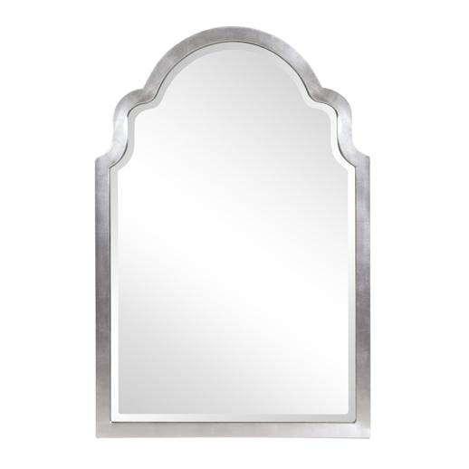 Contemporary Contemporary Sultan Mirror
