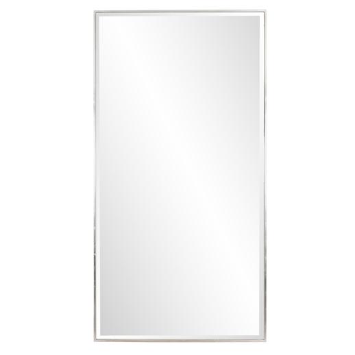 Contemporary Contemporary Apollo Mirror