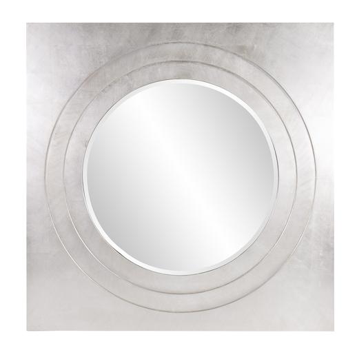 Contemporary Contemporary Antor Mirror