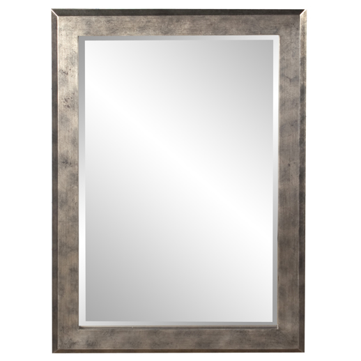 Contemporary Contemporary Charlize Mirror