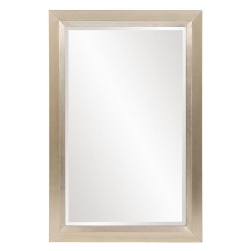 Contemporary Contemporary Avery Mirror