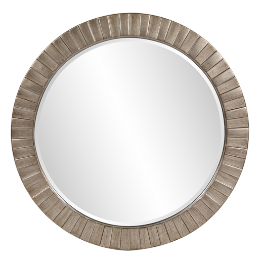 Contemporary Contemporary Serenity Mirror