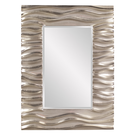Contemporary Contemporary Zenith Mirror