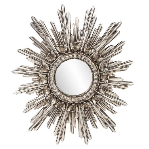 Contemporary Contemporary Chelsea Mirror