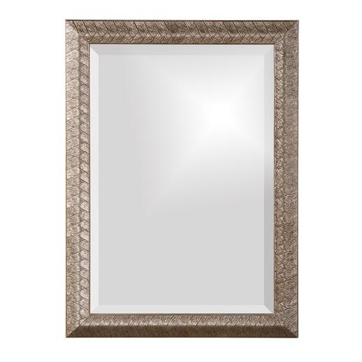 Contemporary Contemporary Malia Mirror