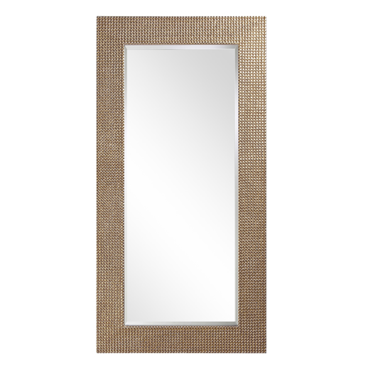 Contemporary Contemporary Lancelot Mirror