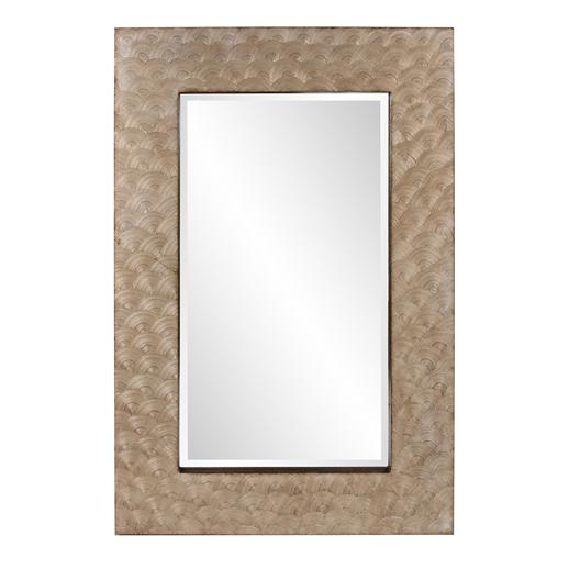 Contemporary Contemporary Merida Mirror
