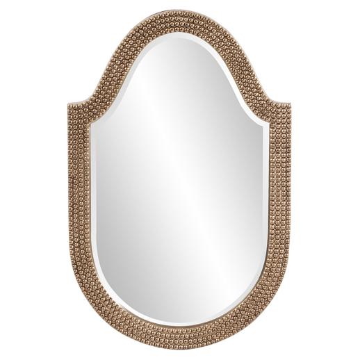 Contemporary Contemporary Lancelot Mirror