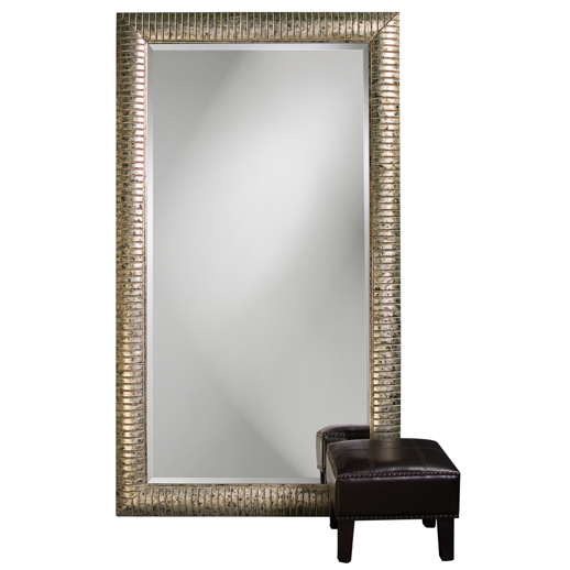 Contemporary Contemporary Daniel Mirror
