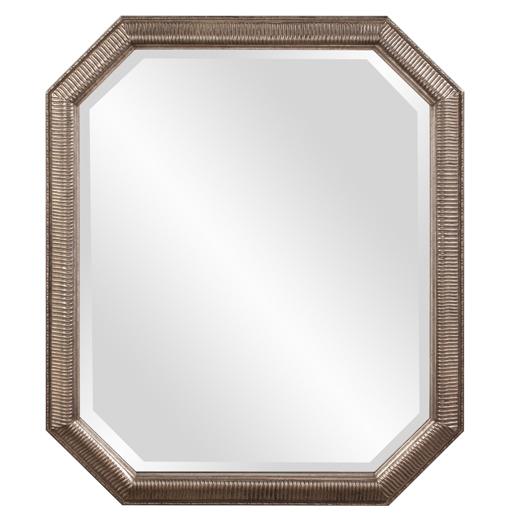 Contemporary Contemporary Virginia Mirror