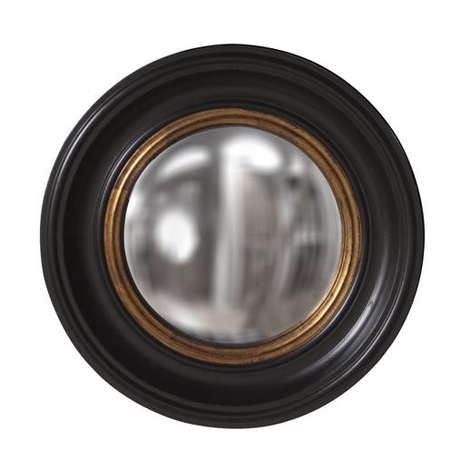 Contemporary Contemporary Albert Mirror