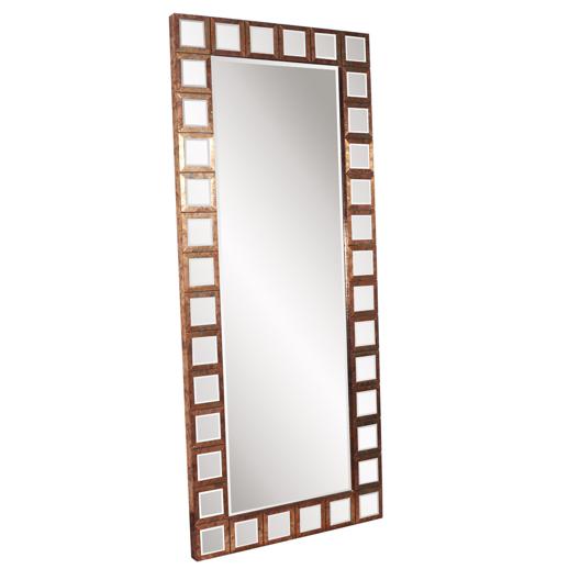Contemporary Contemporary Magnus Mirror