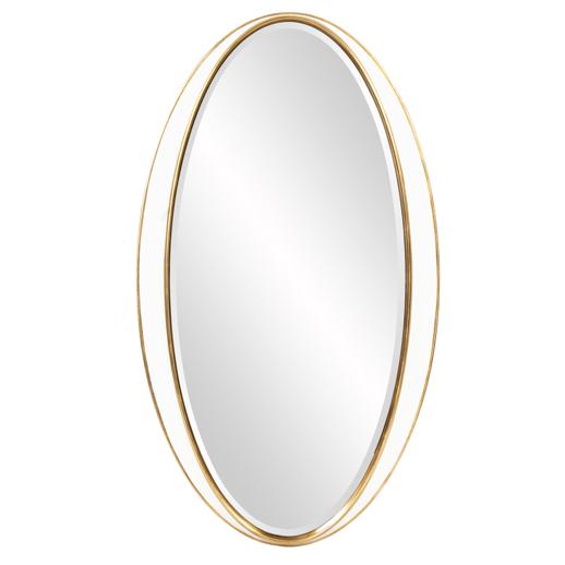 Contemporary Contemporary Rania Mirror