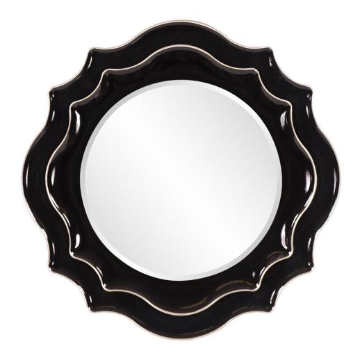 Contemporary Contemporary Mirabelle Mirror