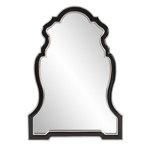 Contemporary Contemporary Cleopatra Mirror