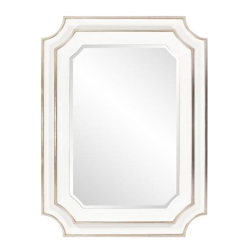 Contemporary Contemporary Dante Mirror