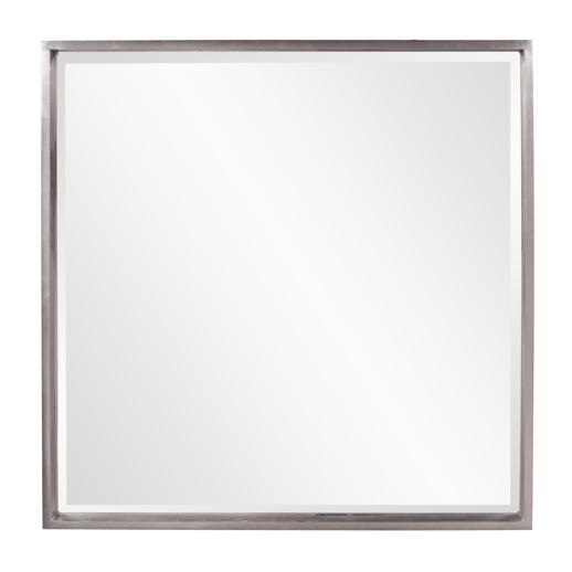 Contemporary Contemporary Isa Mirror