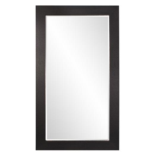 Contemporary Contemporary Wilde Mirror