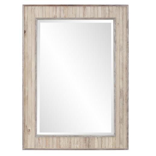 Coastal & Farmhouse Coastal & Farmhouse Sawyer Rectangle Mirror