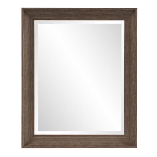 Traditional Traditional Nolan Rectangle Mirror