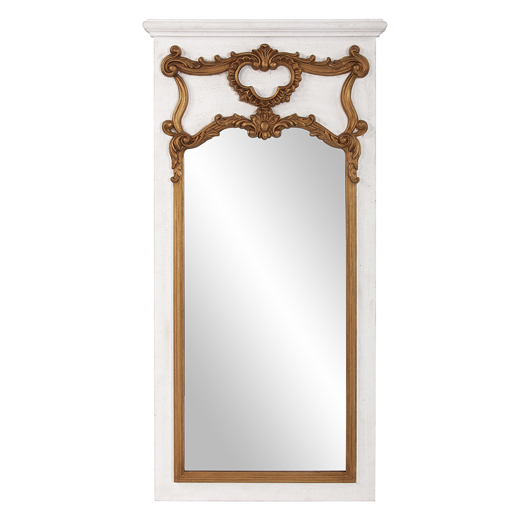 Traditional Traditional Herrington Mirror