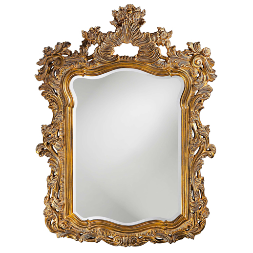 Traditional Traditional Turner Mirror