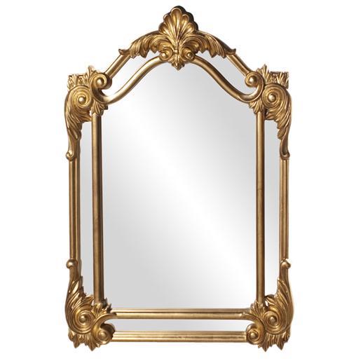 Traditional Traditional Cortland Mirror