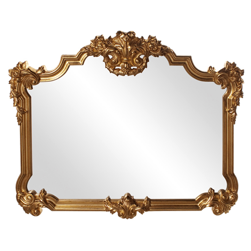 Traditional Traditional Avondale Mirror