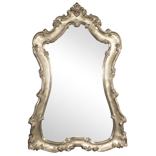 Traditional Traditional Lorelei Mirror