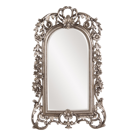 Traditional Traditional Sherwood Mirror