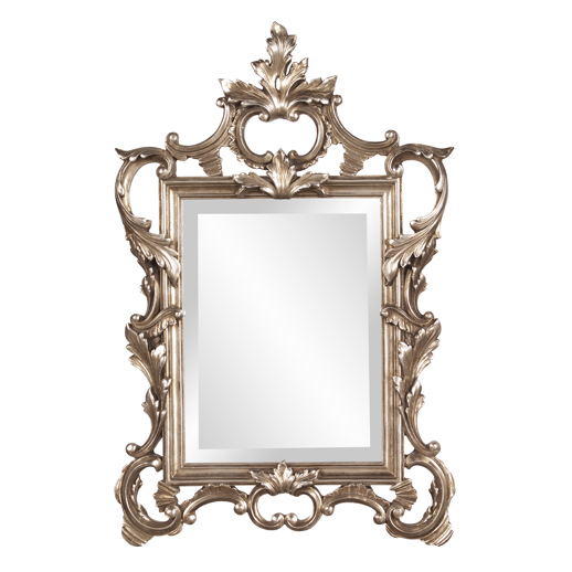 Traditional Traditional Andrews Mirror