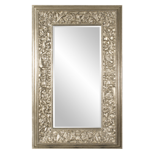 Traditional Traditional Emperor Mirror