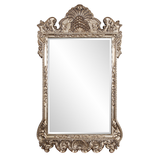 Traditional Traditional Marquette Mirror
