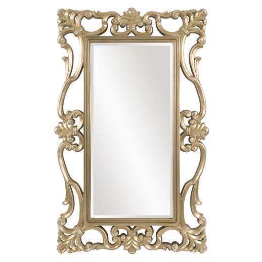 Traditional Traditional Whittington Mirror