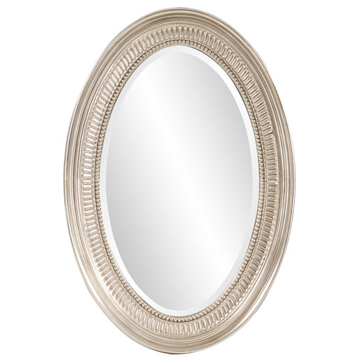 Traditional Traditional Ethan Mirror