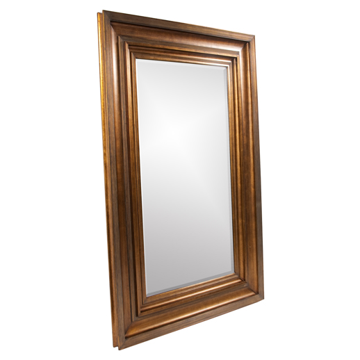 Traditional Traditional Baxter Mirror