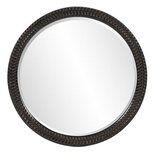 Traditional Traditional Amelia Mirror