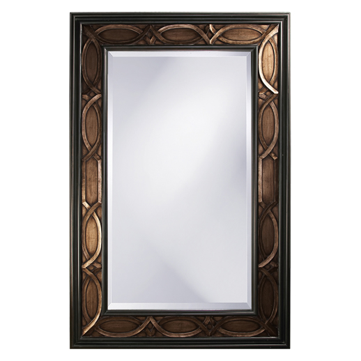 Traditional Traditional Charles Mirror
