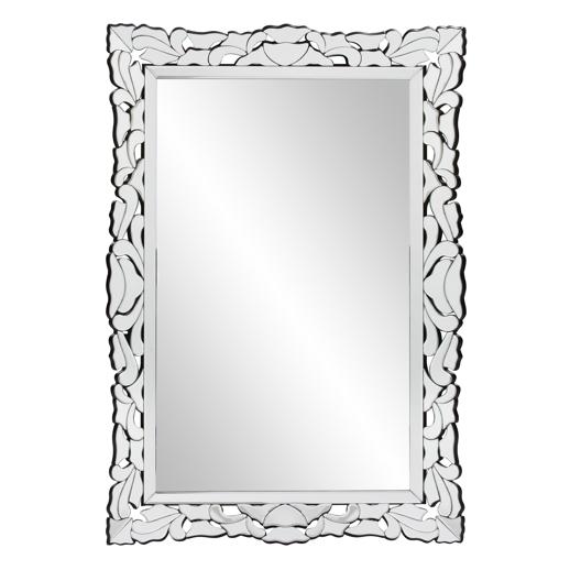 Traditional Traditional Arabella Mirror