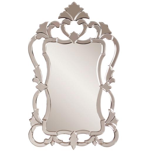 Traditional Traditional Contessa Mirror