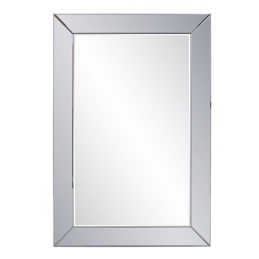 Contemporary Contemporary Auryn Mirror